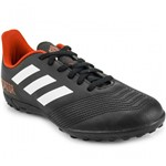 Chuteira Adidas Predator 18.4 TF Infantil | Futebol | MaxTennis