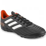 Chuteira Adidas Predator Tan 18.4 TF | Futebol | MaxTennis