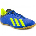 Chuteira Adidas X Tango 18.4 IN | Futebol Futsal | MaxTennis