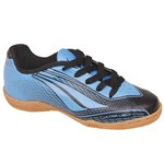Chuteira Infantil Masculina Penalty Storm Speed Vii Indoor