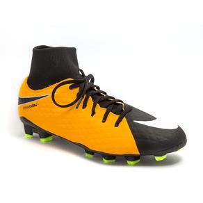 Chuteira Nike Hypervenom Phelon 3 Df Fg 40