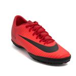 Chuteira Nike Mercurial Victory 6 Society Vermelha Masculina 42