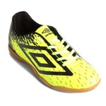 Chuteira Umbro Infantil Indoor Acid - 82048
