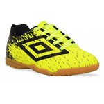 Chuteira Umbro Masc. Inf. Indoor Acid Jr