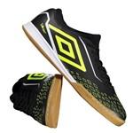 Chuteira Umbro Velox Futsal Preta