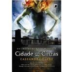 Cidade das Cinzas Vol 2 - Galera