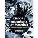 Ciencia e Engenharia dos Materiais
