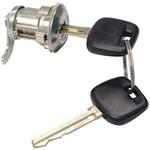 Cilindro da Pta.-malas C/chave - Toyota Etios Hatch Após 12