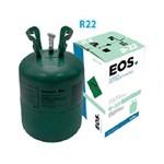 Cilindro de Gas Refrigerante R22 13.6kg - Eos