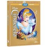 Cinderela (Blu-ray e DVD) - Edição Diamante