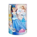 Cinderela - Chg56 - Mattel