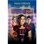 Cinderela Pop (capa do Filme) - 1ª Ed.