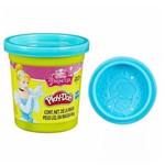 Cinderela Pote Princesas Disney Play-doh - Hasbro B7995