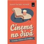 Cinema no Diva - Leya