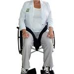 Cinto de Segurança Pelvico para Cadeira de Rodas