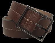 Cinto Fasolo E464080 Conforto | Dtalhe Calçados