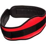 Cinturão Grande Vermelho - Polimet