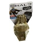 Cinza Figura Halo Mega Bloks - Mattel Cnc85