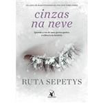 Cinzas na Neve - 1ª Ed.