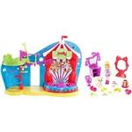 Circo da Polly Fry95 - Mattel
