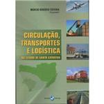 Circulação, Transporte e Logística no Estado de Santa Catarina