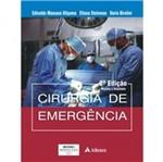 Cirurgia de Emergencia - Atheneu