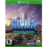 Cities Skylines - Xbox One