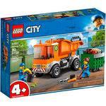 City Caminhao de Lixo - 60220