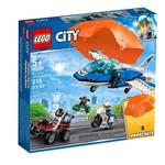 City Policia Aerea Det Paraq - 60208