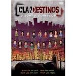 Clandestinos - BOX (2 DVDs)