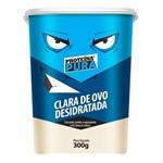 Clara de Ovo Desidratada - Netto Alimentos - 300g - Natural