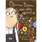 Clarice Bean não Olhe Agora
