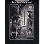 Classical Comics - Romeo And Juliet - Teacher´s Manual