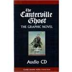 Classical Comics - The Canterville Ghost - Audio CD