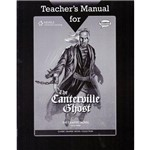 Classical Comics - The Canterville Ghost - Teacher´s Manual