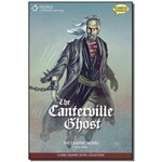 Classical Comics - The Canterville Ghost