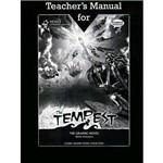 Classical Comics - The Tempest - Teacher´s Manual
