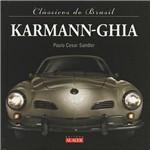 Clássicos do Brasil: Karmann-Ghia