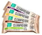Cleanpro Bar (10unid - 50g) - Nutrify