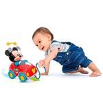 Clementoni Baby Mickey Brinca Comigo - Multikids