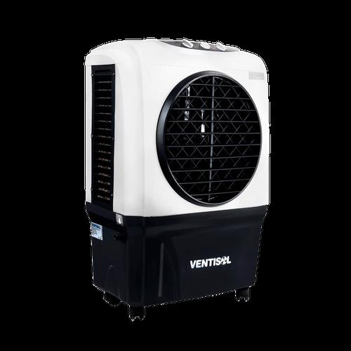Climatizador de Ar Portátil Evaporativo Ventisol, 45L, Econômico - CLI-02 - 220V