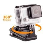 Clip Rotação 360º Cameras Gopro Gocase Pro-Clip