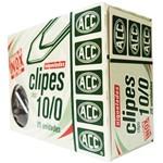 Clips Acc Niquelados No. 10 Acc0059