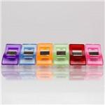 Clips Wonder Coloridos para Quilting com 6 Unidades Pequenas – Westpress – 103