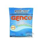 Cloro Genco Pool-trat Granulado 1kg