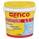 Cloro Granulado 3x1 Genco