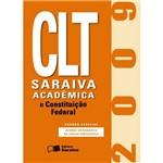 CLT: Acadêmica e Constituição Federal 2009 - Adendo Especial