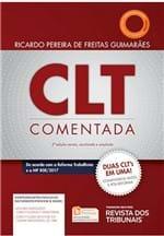 CLT Comentada - 2ª Edição
