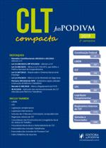CLT Compacta Juspodivm (2019.2)