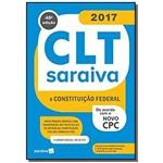 Clt Saraiva: e Constituia a o Federal